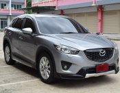 2014 Mazda CX-5 2.2 XDL AWD suv AT