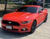 Ford Mustang 2.3 EcoBoost ปี2016 ไมล์น้อย 13000km
