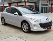 2010 Peugeot 308 1.6 VTi hatchback AT