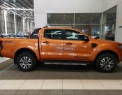 2018 Ford RANGER 2.0 Hi-Rider WildTrak pickup