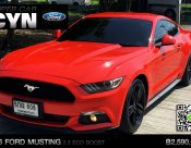 2016 Ford Musting 2.3 EcoBoost