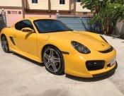 Porsche Cayman 987 ปี2008