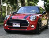 2019 Mini Cooper 1.6 Countryman coupe