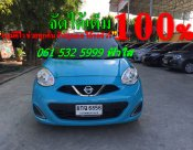 NISSAN MARCH 1.2 (E) , AT ปี 2019