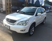 2009 Toyota HARRIER 240G