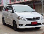 Toyota Innova 2.0 (ปี 2013) G Option Wagon AT