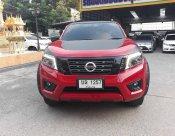 2018 Nissan NP 300 Navara 2.5 Calibre E Black Edition pickup