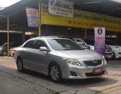 ขายรถ Toyota CorollaAltis 1.6G ปี 2010