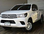 Toyota Hilux Revo 2.4 SMARTCAB J Plus Pickup MT ปี 2016