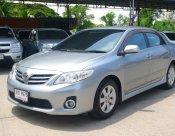 2012 Toyota Corolla Altis 1.8 ALTIS (ปี08-13)