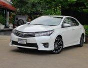 2015 ขายรถ Toyota Corolla Altis 1.8 ESPORT Sedan AT