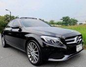2016 Mercedes-Benz E350 2.0 e AMG Dynamic sedan