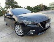 2014 Mazda 3 2.0 C sedan