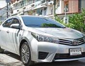2015 Toyota Corolla Altis 1.6 G sedan