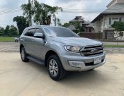 2015 Ford Everest 2.2 Titanium suv