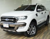Ford Ranger Doublecab Wildtrak Hi-Rider 2.2L AT 2016