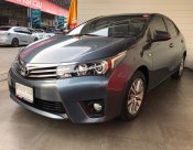 2014 Toyota Corolla Altis 1.8 V sedan AT