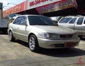 1998 Toyota COROLLA  Hi-Torqe 1.8 SEG sedan AT