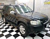 ขายรถ Ford Escape 3.0 ท๊อป ปี 2003 Sunroof