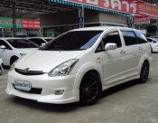 2009 Toyota WISH 2.0 Q Sport Touring III wagon