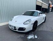 2011 Porsche CAYMAN 2.9 PDK coupe