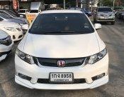 2012 Honda CIVIC 1.8 EL i-VTEC sedan