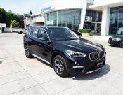 2019 BMW X1 sDrive18d hatchback