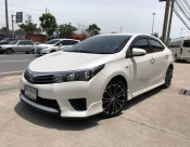 2014 Toyota Corolla Altis 1.8 ESPORT sedan