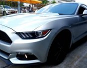 Ford Mustang 2.3 Eco Boost 2017