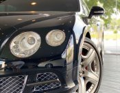 2011 Bentley Continental GT coupe