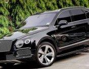 2017 Bentley Bentayga 6.0 4WD suv