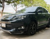 2014 Toyota HARRIER 2.0 PREMIUM