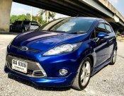 2011 Ford Fiesta 1.6 Sport+ hatchback