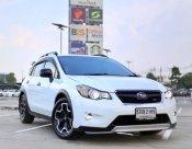 2015 Subaru XV 2.0 XV 4WD suv