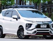 2018 Mitsubishi Expander mpv