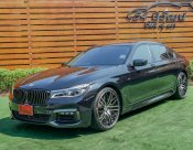 BMW G12 740LI PURE EXCELLENCE 3.0   ปี 2016