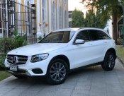 2016 Mercedes-Benz GLC250 d 4MATIC suv