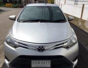 Toyota Vios ปี 2014