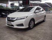 2016 Honda CITY 1.5 S i-VTEC sedan