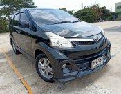 2015 Toyota AVANZA 1.5 S evhybrid