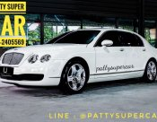 2011 Bentley Continental 4.0 GT 4WD coupe