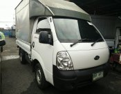 2011 Kia Jumbo Diesel 2.9  K2900    Truck