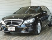 MERCEDES-BENZ E300 W212 2.1 BLUETEC HYBRID EXCUTIVE AT ปี2013