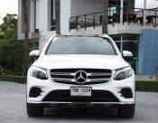 2016 Mercedes-Benz GLC250 suv