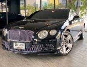 2011 Bentley Continental GT sedan