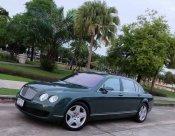 2006 Bentley Flying Spur 6.0 4WD sedan