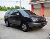 Toyota Harrier 3.0 (ปี 2003) 300G