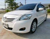 2011 Toyota VIOS 1.5 E sedan