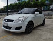 2013 Suzuki Swift 1.2 GLX