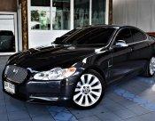 2010 Jaguar XF 3.0 V6 #X250